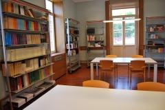 Biblioteca/Library
