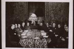 Primer consejo de Ministros en Burgos (2-02-1938)