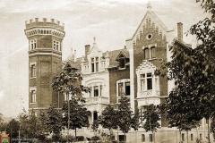 El Palacio de la Isla en 1902 (AMB, FC-3264)