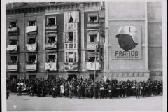 """La Fiesta del """"Caudillo"""" (1938)"""
