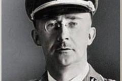 Reichfürher Heinrich Himmler