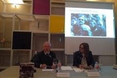 Presentación del libro 'Los periodistas no estábamos allí para contarlo' de Fernando Jauregui