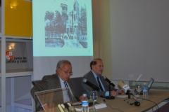 Presentación del libro 'Coronel Segismundo Casado López' de Pedro López Ortega